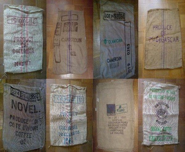 sac de caf 233 en toile de jute centerblog